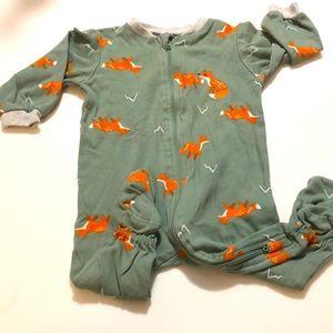 Pekkle pyjamas 4/$10